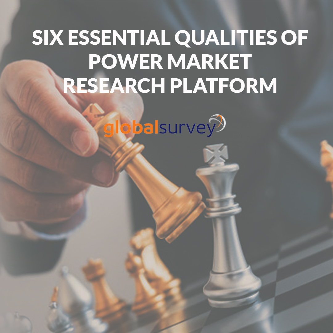 Six Essential Qualities of A Powerful Market Research Platform